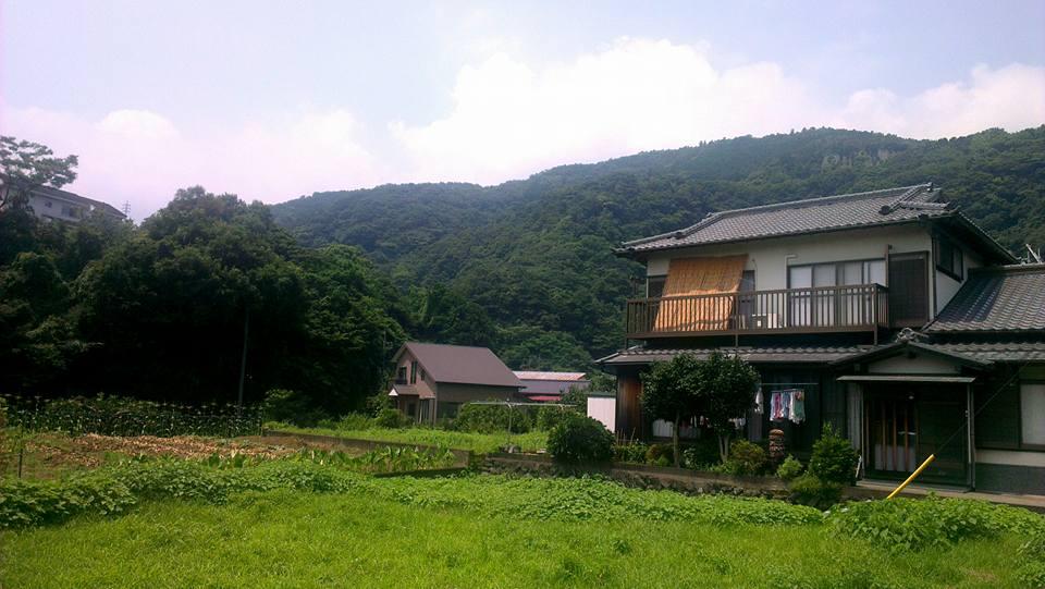 Accommodatie in Izu