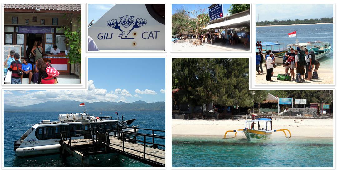 De gili eilanden het tropische paradijs tussen bali en lombok