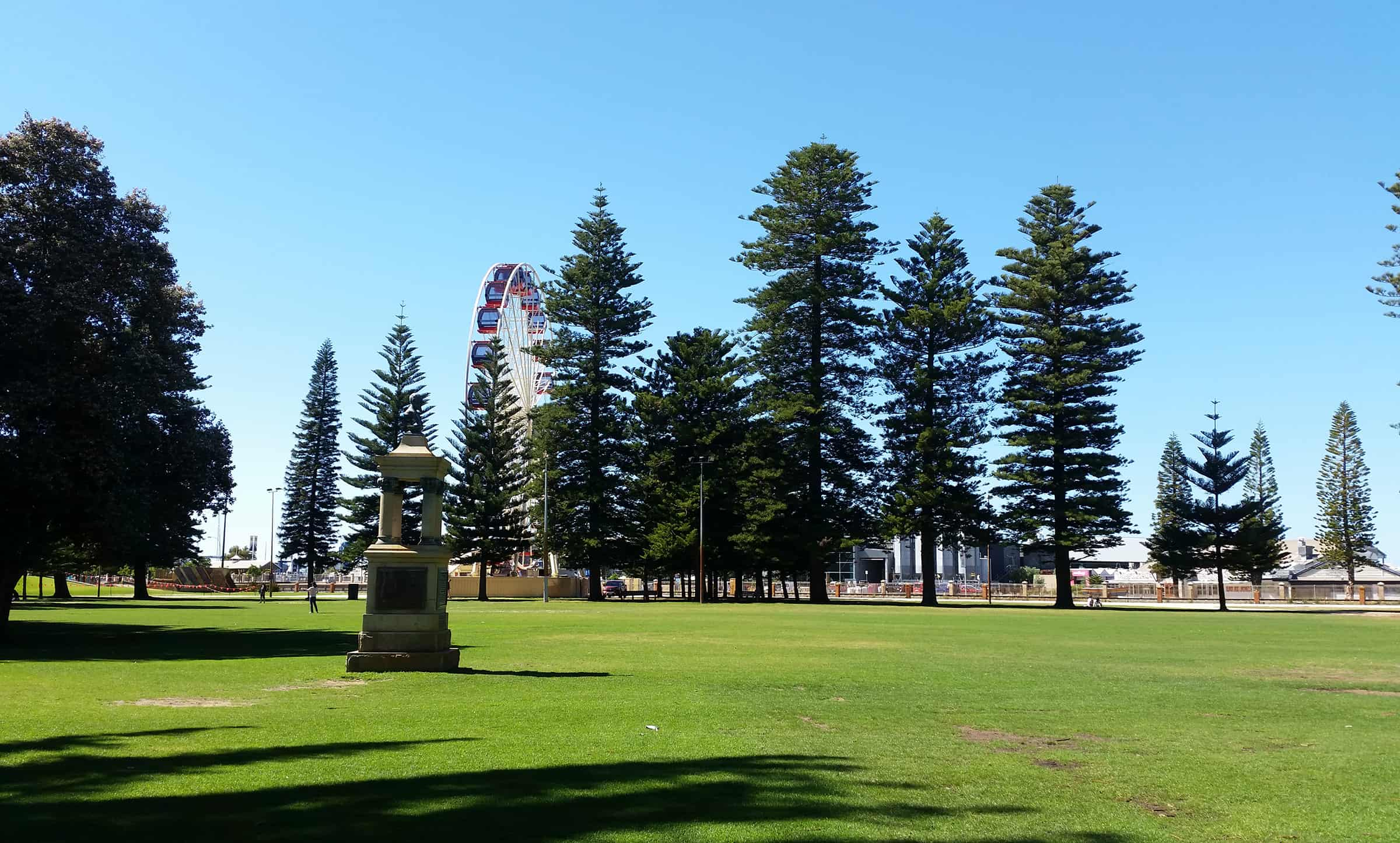 Freo Central Park