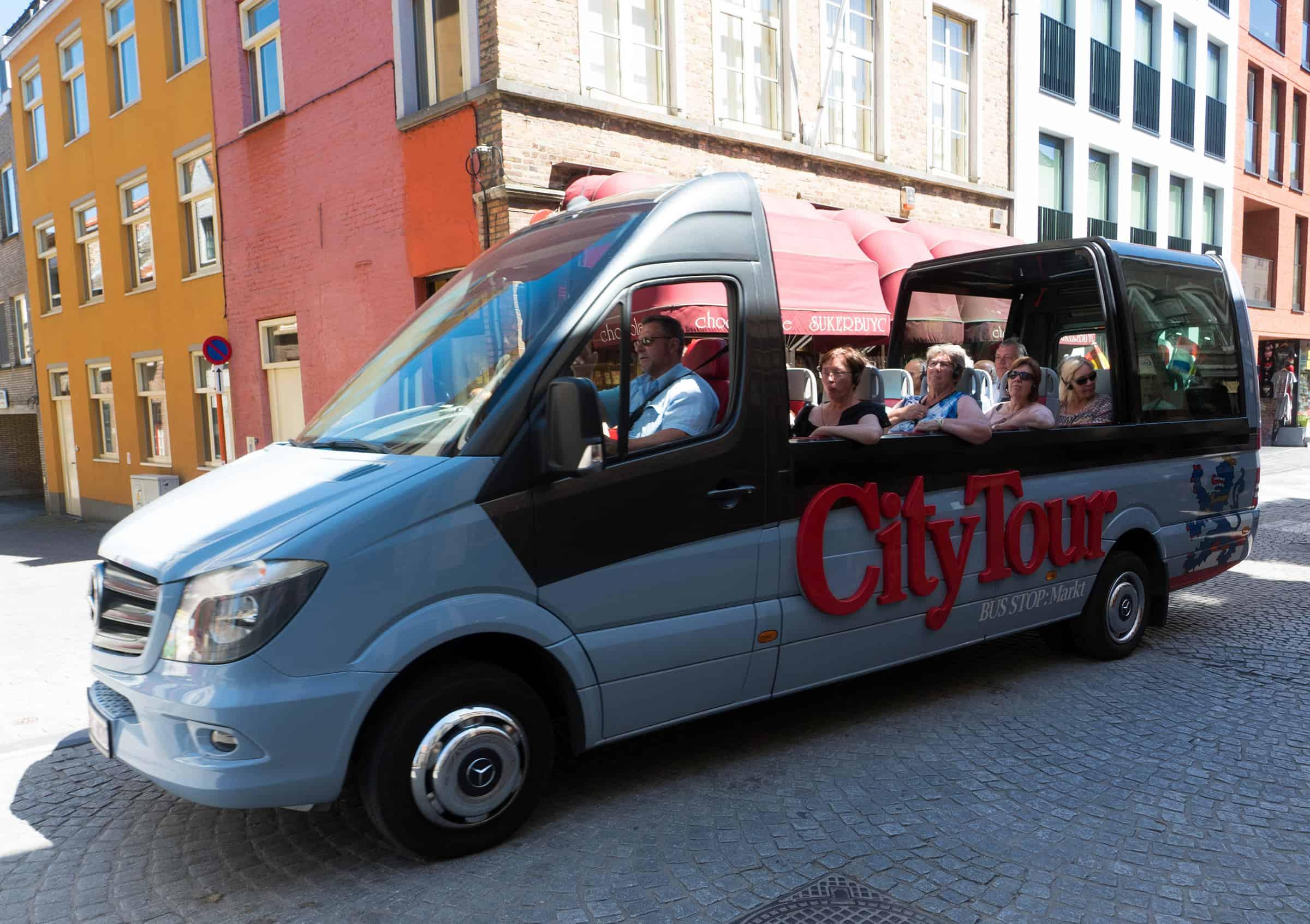 Brugge City Tour