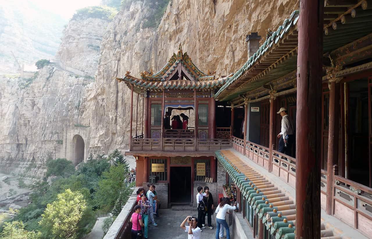 Hangende Klooster