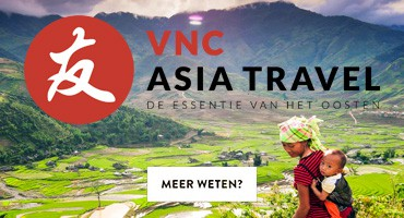 Onvergetelijke avonturen bij VNC Asia Travel