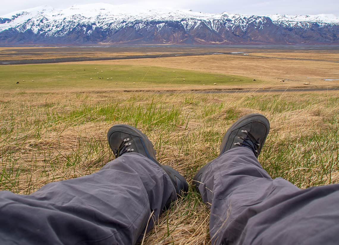 Kleding in IJsland