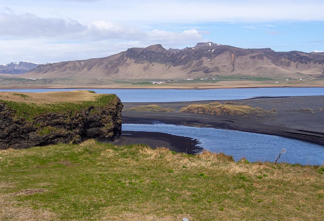 Klimaat van IJsland