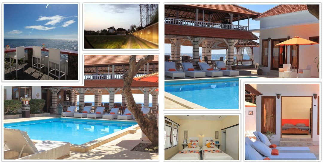 Villa Agung Beach Inn, Lovina
