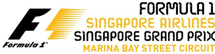 Formule 1 Singapore Grand Prix