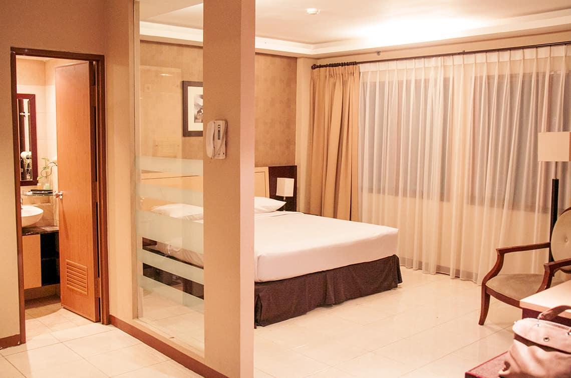 Grand Setiabudi Hotel Bandung