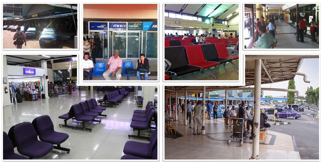 Medan Polonia International Airport