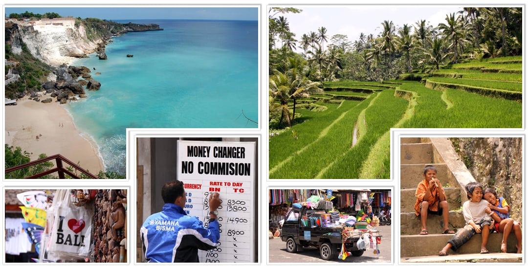 Tips bij een vakantie naar Bali