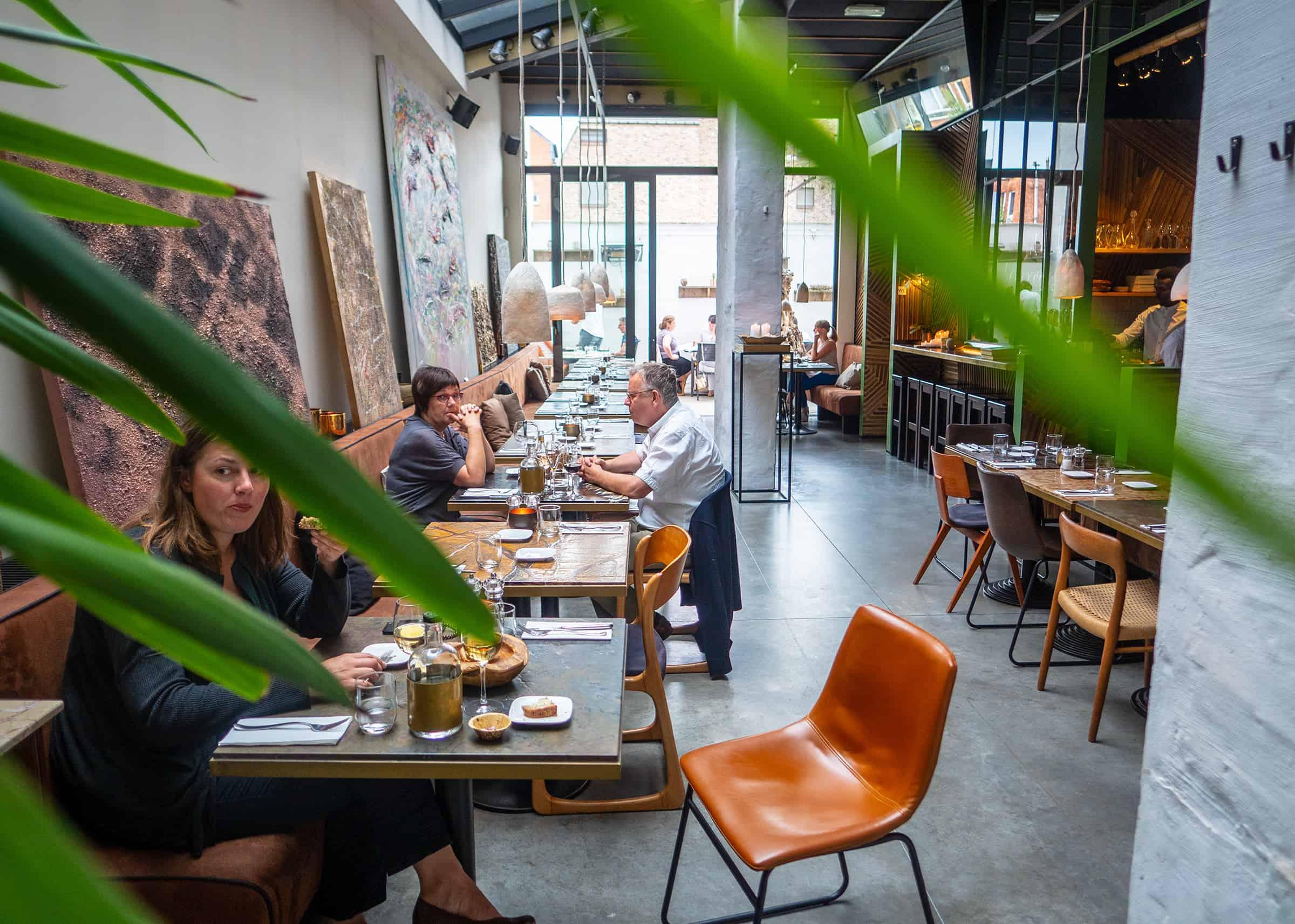 Cosma Foodhouse Mechelen