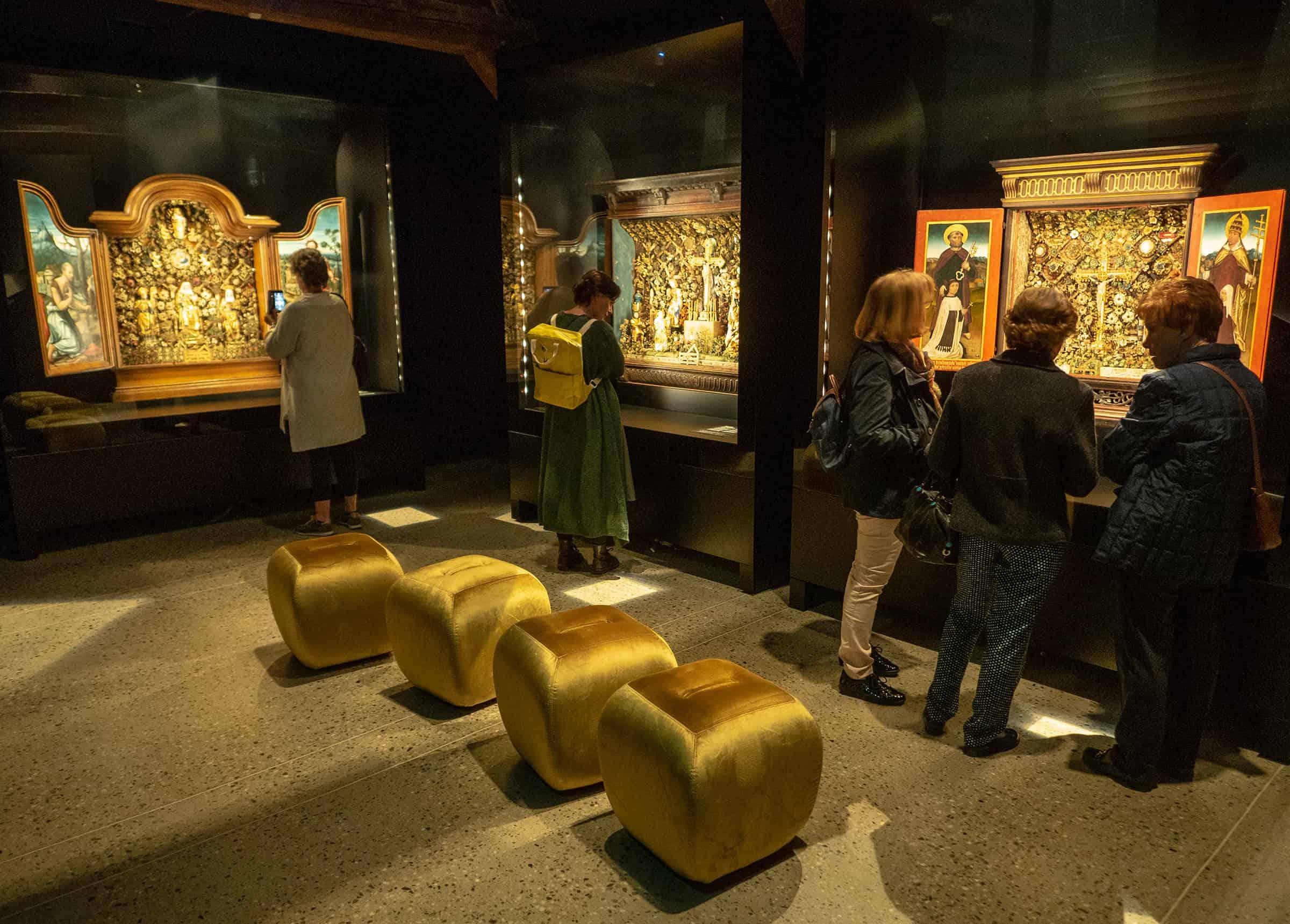 Museum Hof van Busleyden