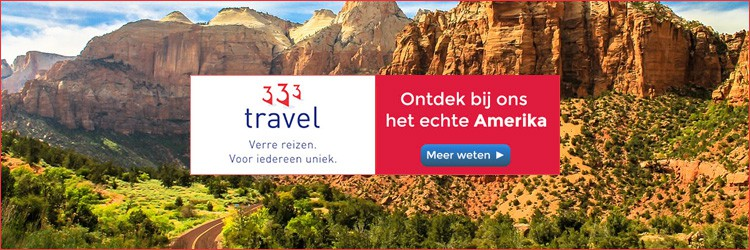 Schitterende Amerika-reizen van 333travel