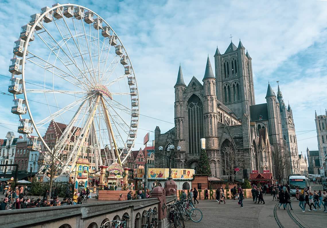 Reuzenrad Gent