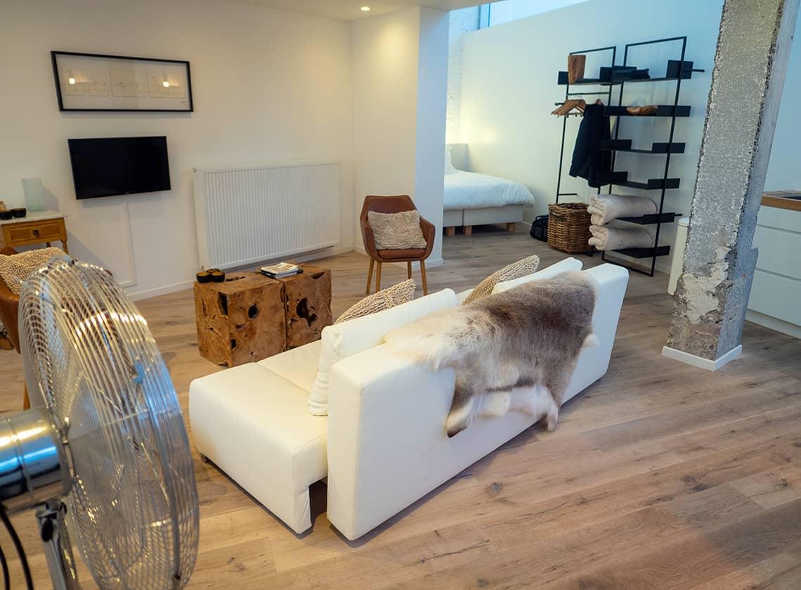Maison Arlette Louise in Gent