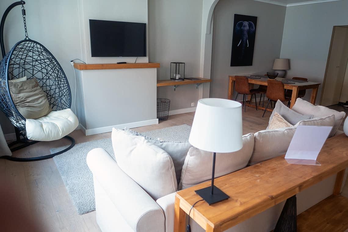 Airbnb in Antwerpen